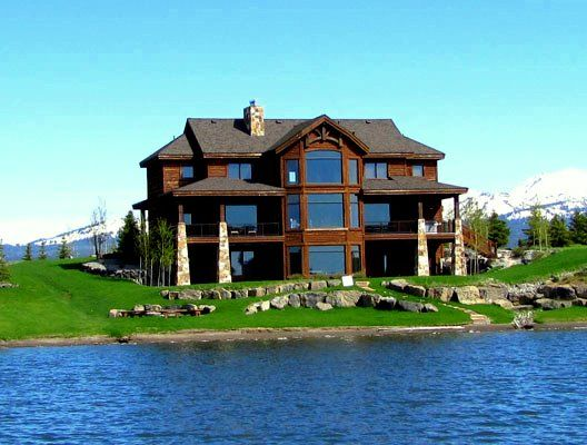 Island Park Vacation Rental Idaho