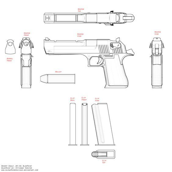 Desert eagle a pinterest desert eagle guns and weapons desert eagle malvernweather Image collections