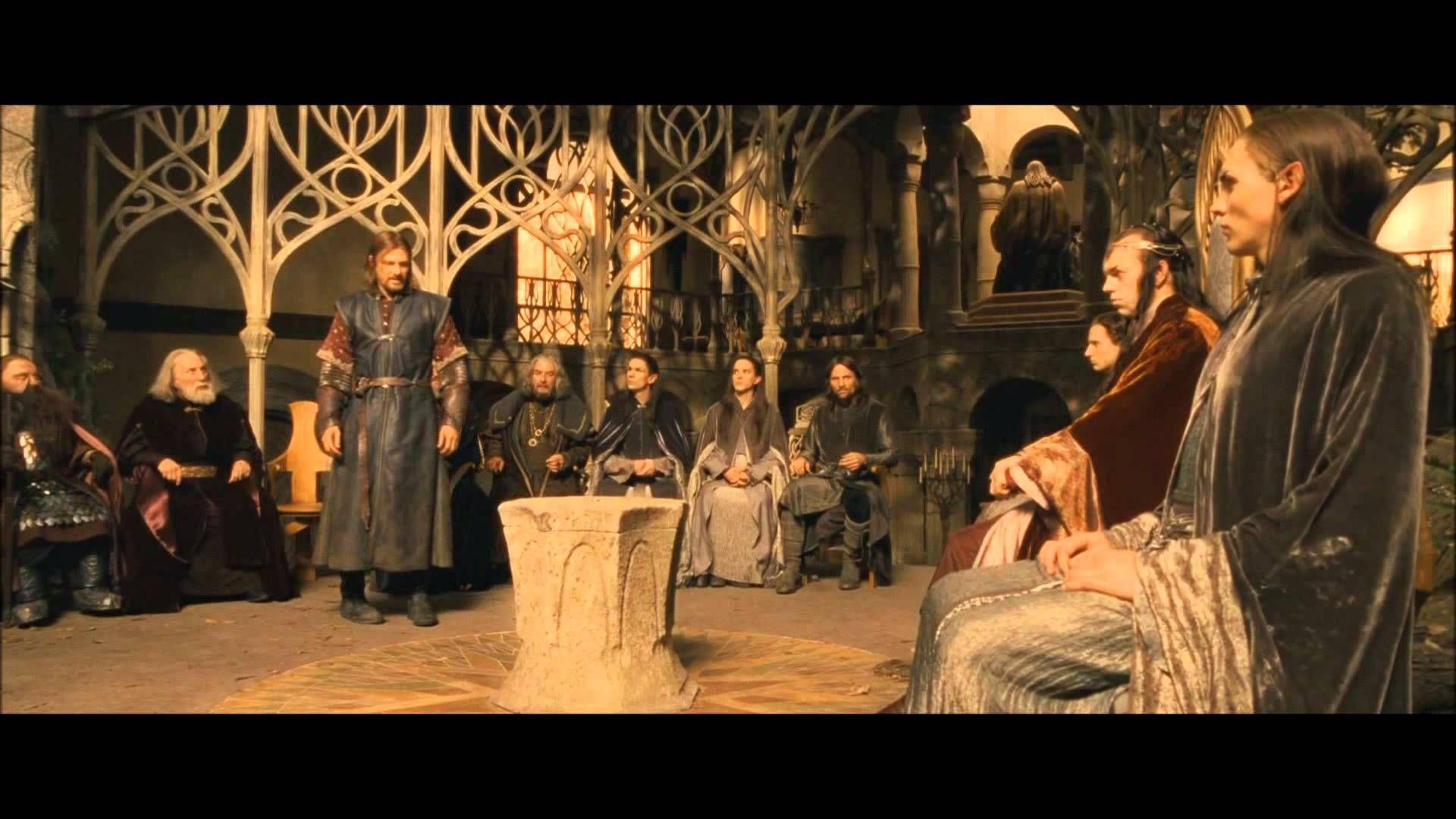 46+ Councilofelrond information