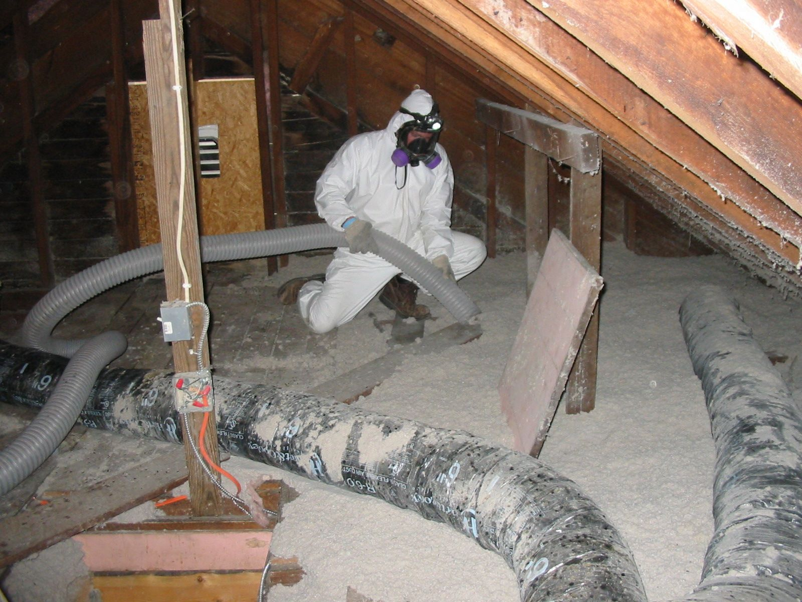 26+ Asbestos xrf