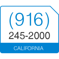 Get A Local Vanity Number For Your Business And Increase The Response Rate. Phone  Number