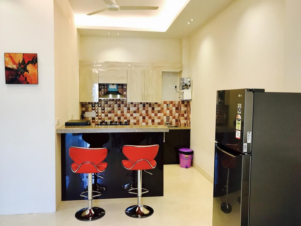 Best Service Apartments In Chennai With Kitchen! Award Winning Corporate Service  Apartments At OMR