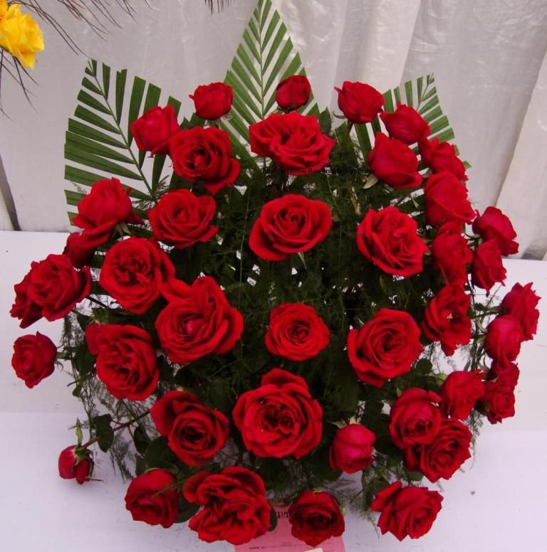 Flower Bouquet Graphics Beautiful Rose For Your Loved Ones