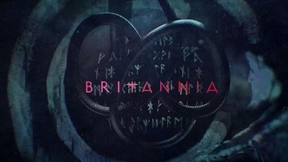 Britannia (TV series) Wikipedia Tv series, Britannia
