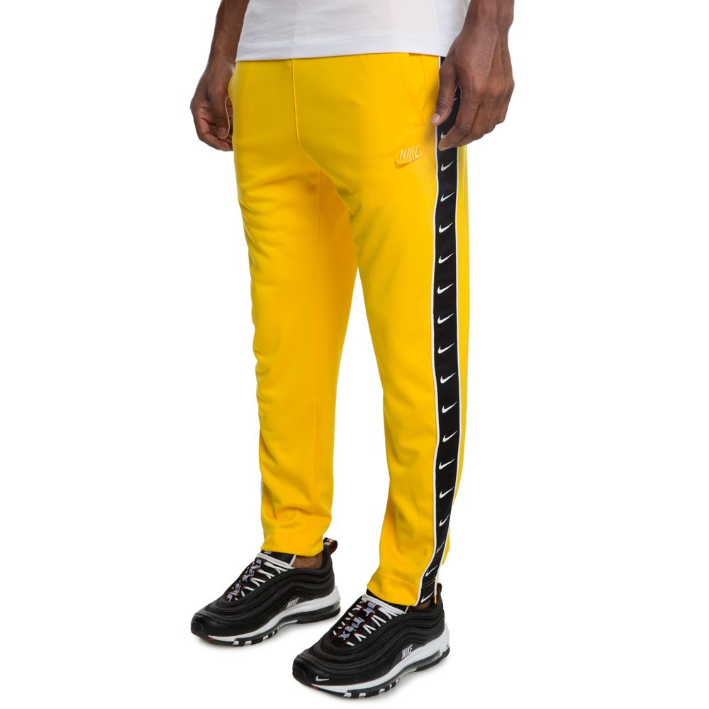 Nike Air Pants Amarillo White Products In 2019 Pants Nike Air