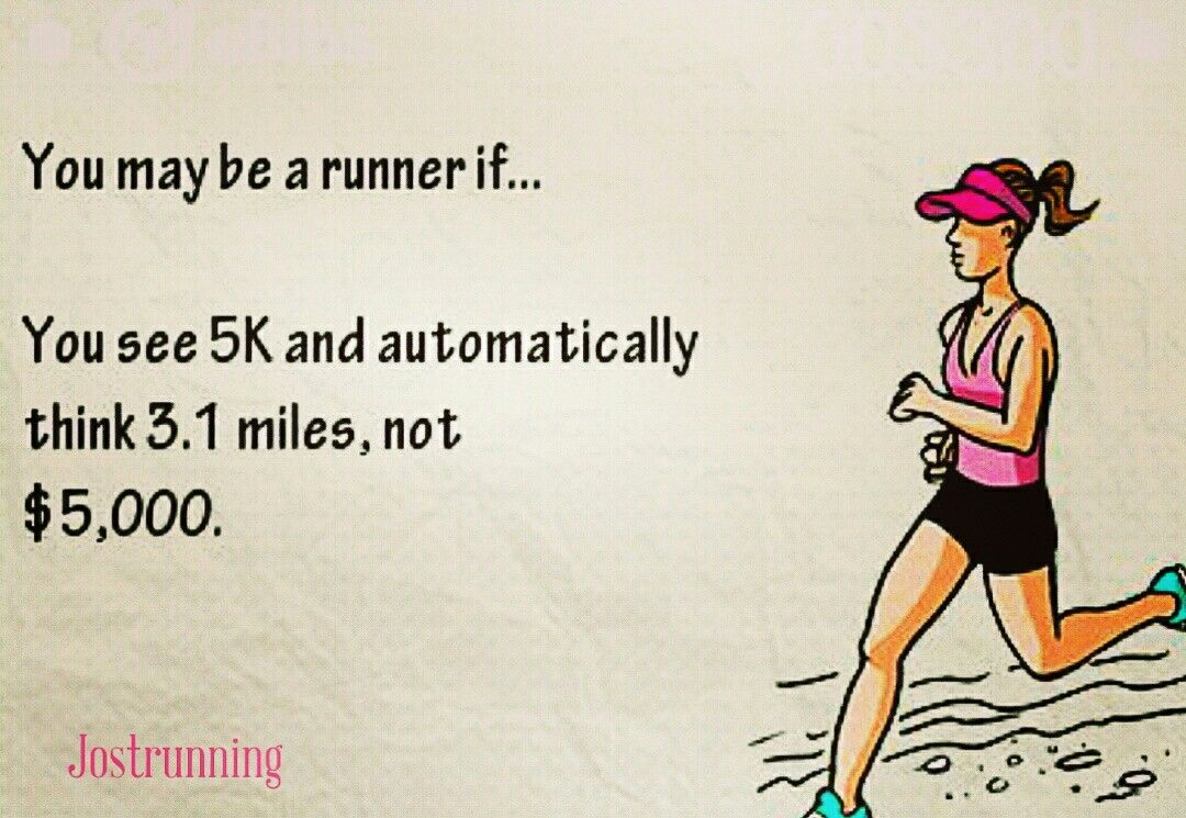 Funny Sport Quotes Running