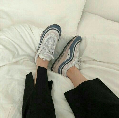 Nike Korean Fashion Soft Grunge Trainers Kfashion Ulzzang