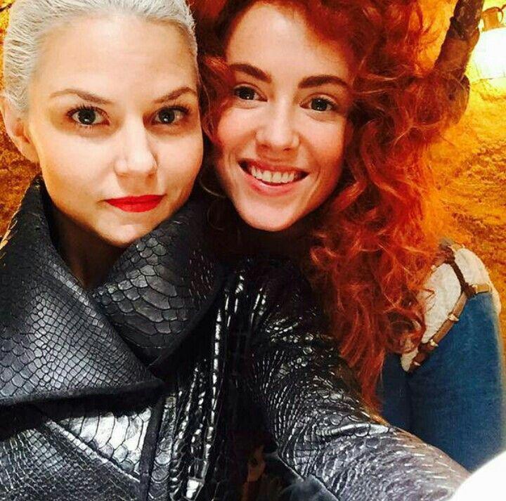 Emma & Merida ❤