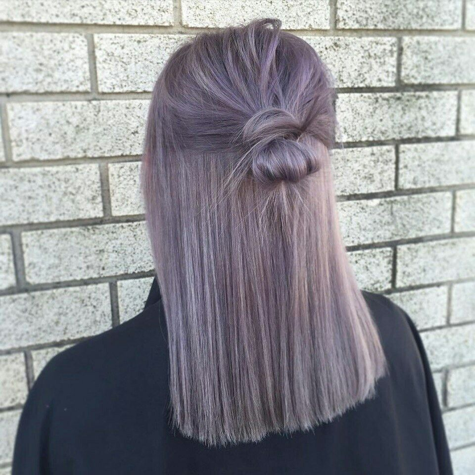 Pin by Дейзи Хэслинг on gray hair colour pinterest