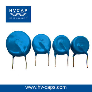 Image result for HVC-Capacitor