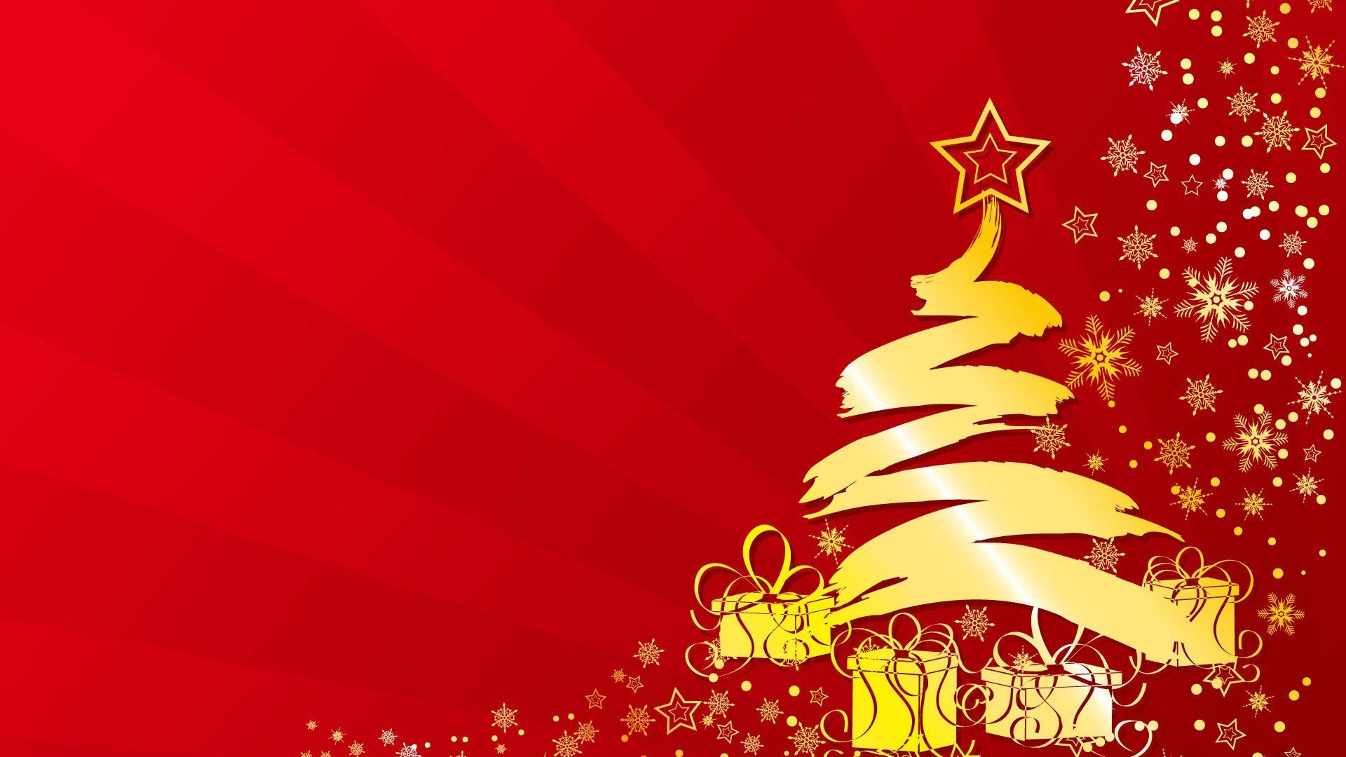 Collection Of Merry Christmas Background Wallpaper On Wall Papers