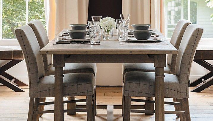 Cristal para mesa de madera de comedor | Cristaleria C24h.es ...