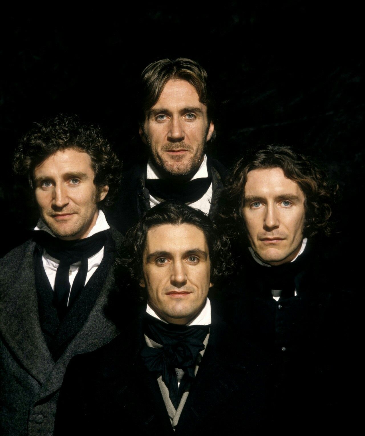 Mark McGann (born 1961) Mark McGann (born 1961) new pictures