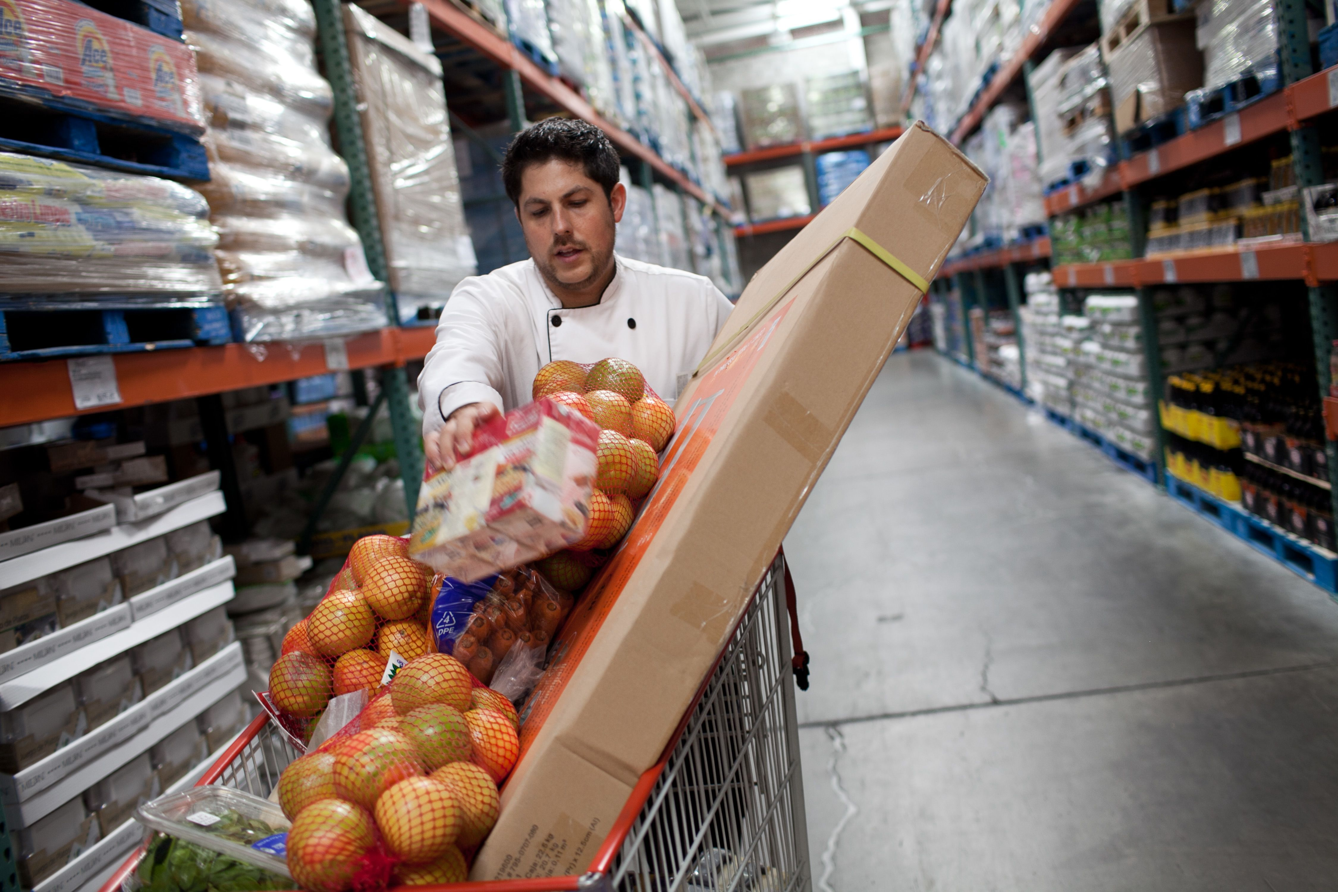 Don T Make These 7 Costly Mistakes When Shopping At Costco