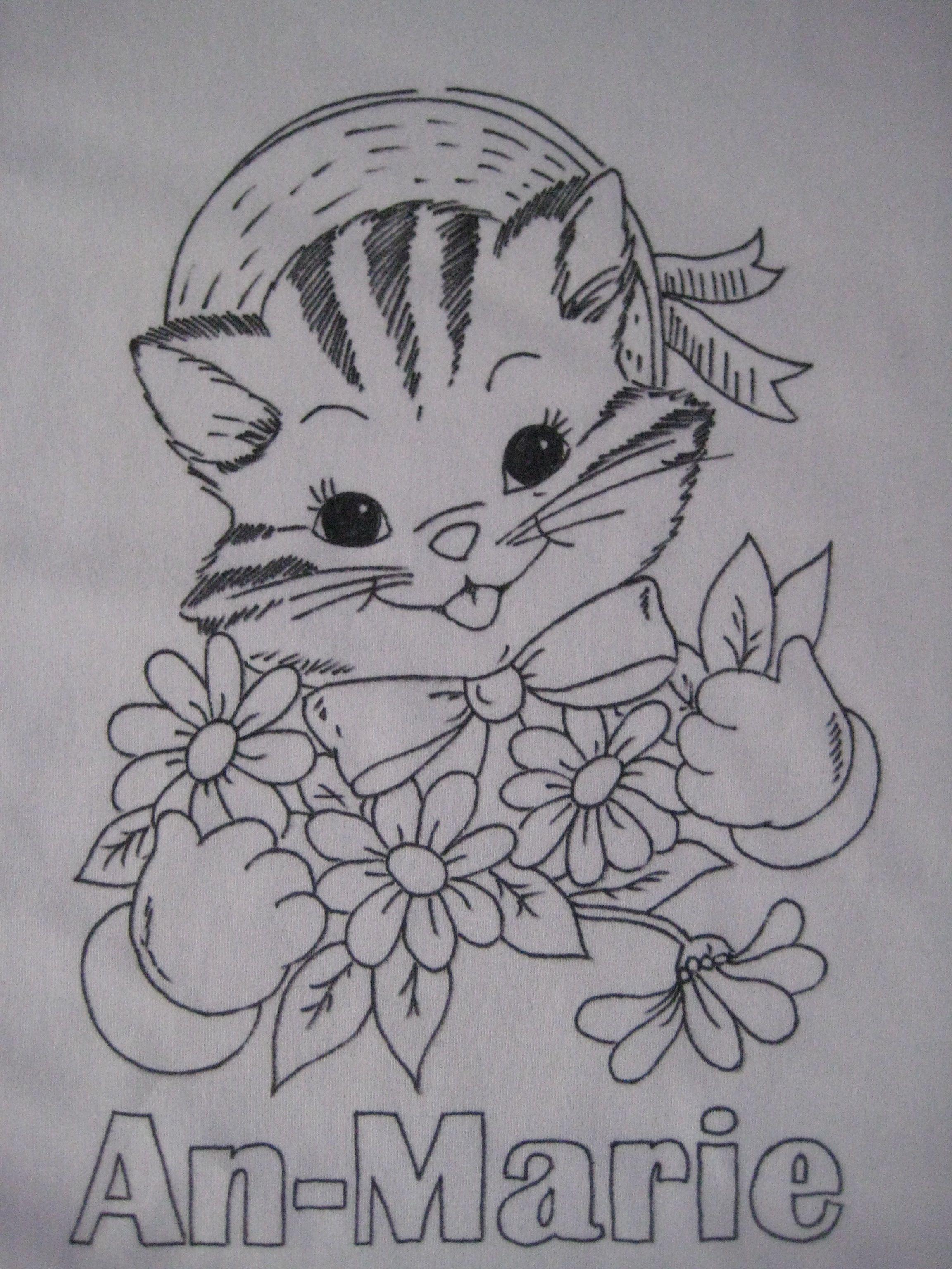Hand Getekende Kleurplaat Met Je Naam Op Een Wit Shirt Leuk Om In Te Kleuren Met Textielverf Stiften Female Sketch Art Female