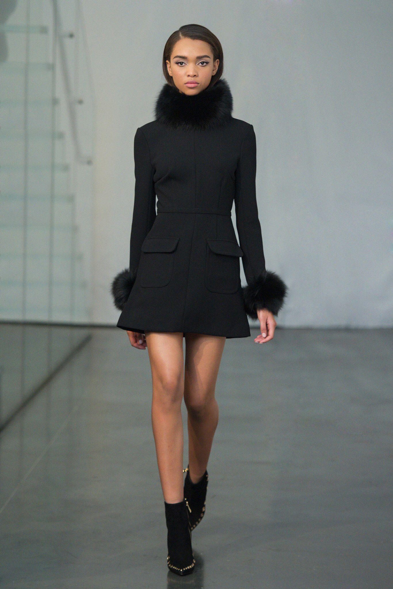 Rachel Zoe Fall 2015 Ready-to-Wear Fashion Show Collection