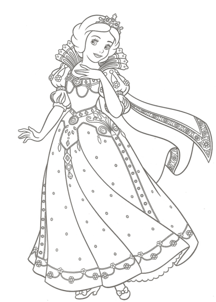 Christmas Dress Coloring Pages Disney Princess Coloring Pages Cinderella Coloring Pages Disney Coloring Pages
