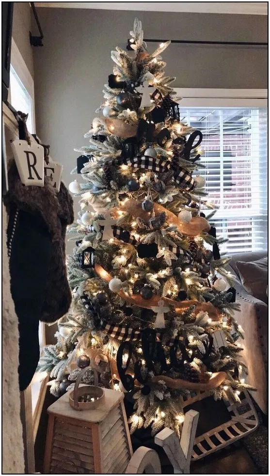 103+ Some Cheap Ideas For Christmas Tree Projects | cynthiapina.me