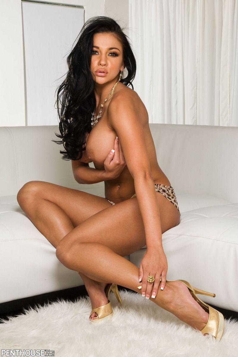 audrey bitoni sexy desnuda