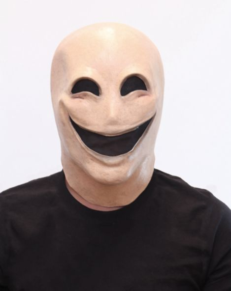 Pin By Pyry On C R Ee P S Creepy Smile Creepy Faces Creepy Masks