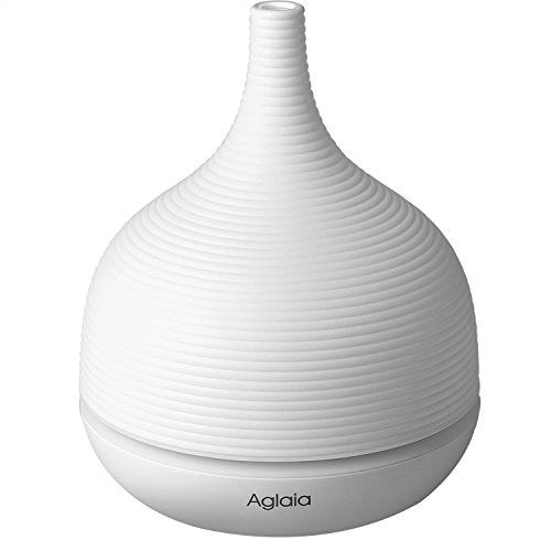 Aglaia 500ml 16Hours Aromatherapy Essential Oil Diffuser Ultrasonic Cool Mist Humidifier with Time Setting, Waterless Auto Shut-off and Color LED Lights Changing for Home Yoga Office Bedroom Baby Room Aglaia http://www.amazon.com/dp/B014F4UXDA/ref=cm_sw_r_pi_dp_38lSwb1AC9387