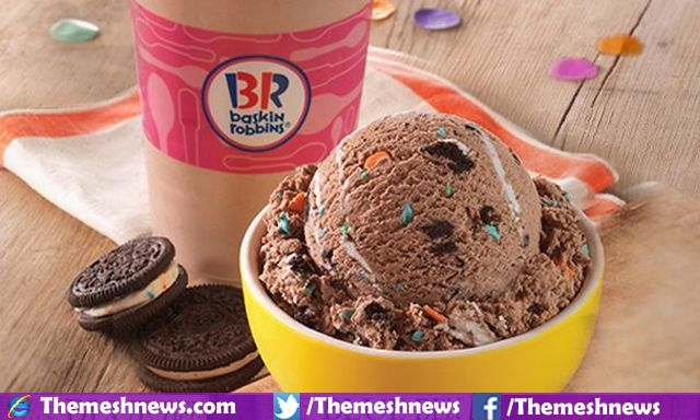 Top 10 Best Ice Cream Brands In The World 2017