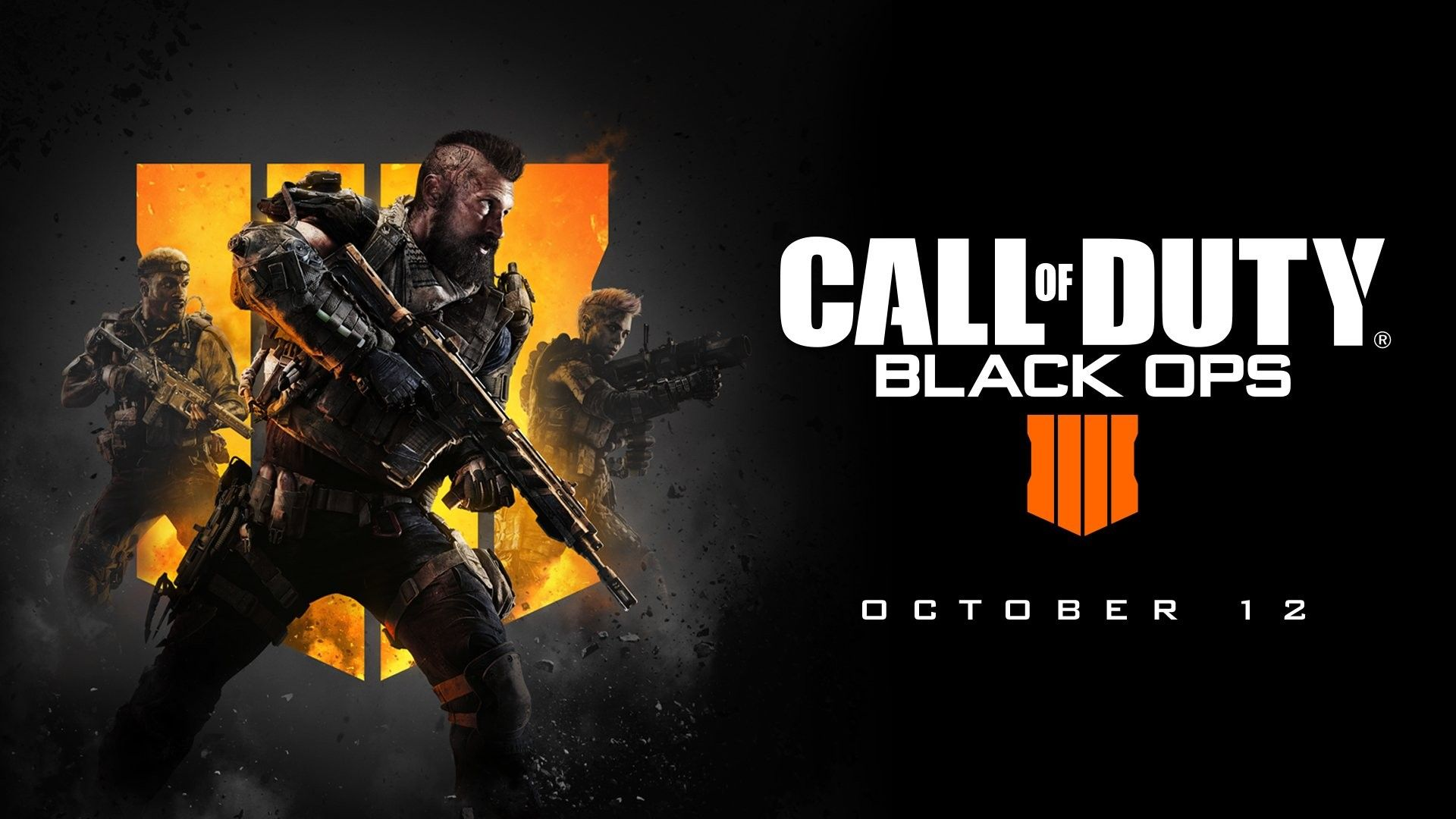 32+ Bo4 editions information