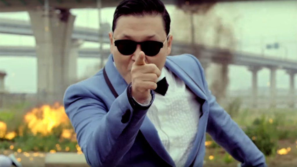 Image copyright                  Schoolboy/Universal Republic Records             Image caption                                      Gangnam Style had been YouTube's most-watched video for five years                               Psy's Gangnam Style is no longer the... - #Gangnam, #Longer, #Mostplayed, #Style, #Video, #World_News, #YouTube