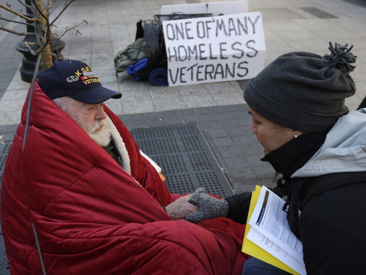 Pin by Marci Alajmi on Never Homeless veterans