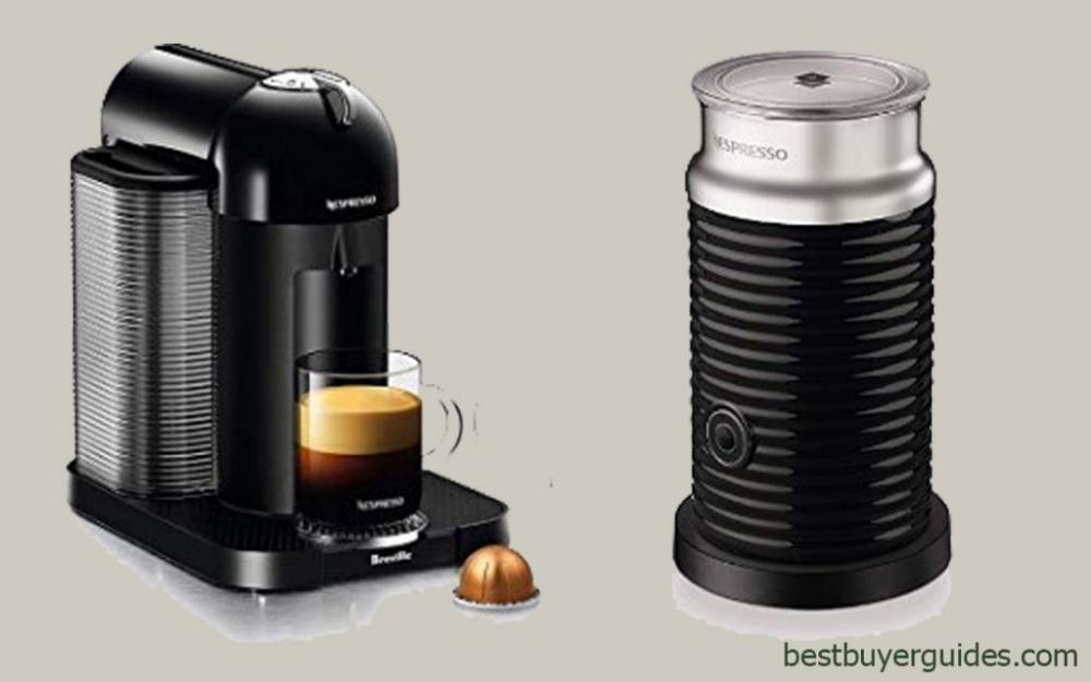 Top 5 Best Nespresso Vertuoline Machine Reviews 2020