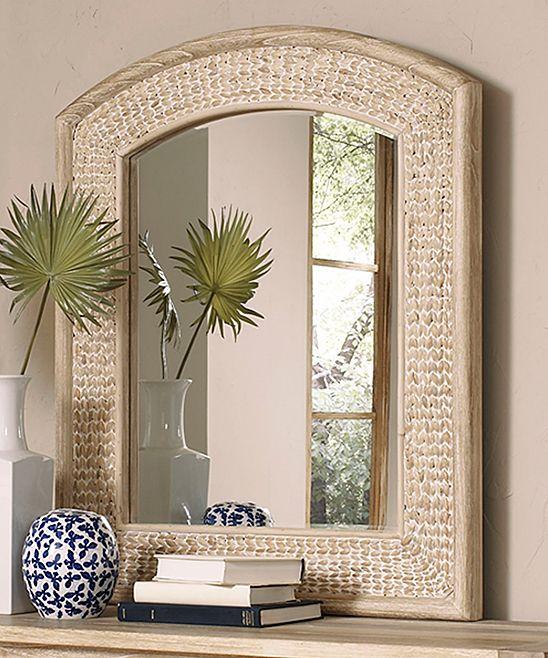 Sandlewood Cimarron Mirror ==