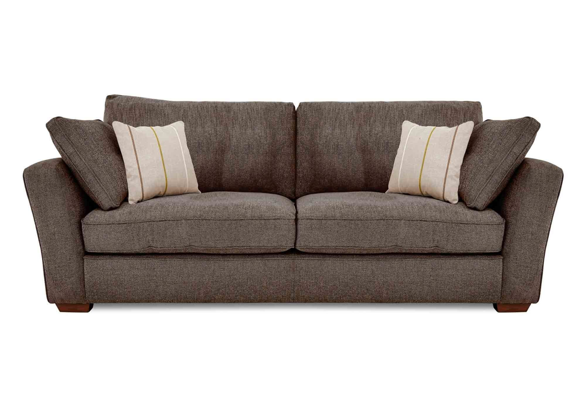 4 Seater Sofa  Otto  Gorgeous Living Room Furniture