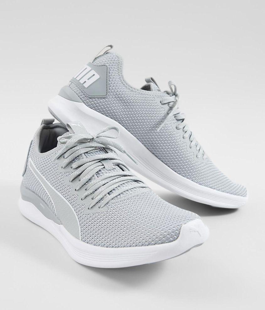 Puma Ignite Flash Shoe Men's Blondersko, skost?rrelse  Lace up shoes, Shoe size