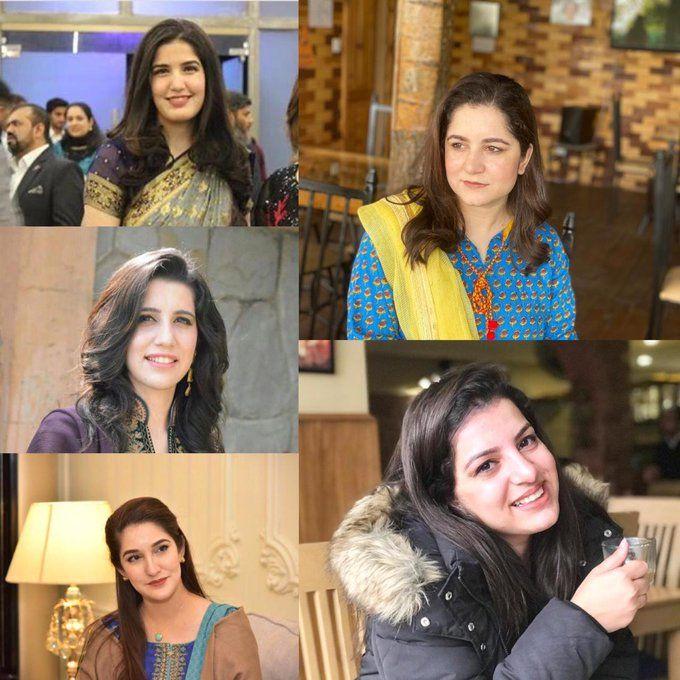 Sher Sisters | Zoha Malik, Laila Malik, Sassi Malik, Marvi Malik