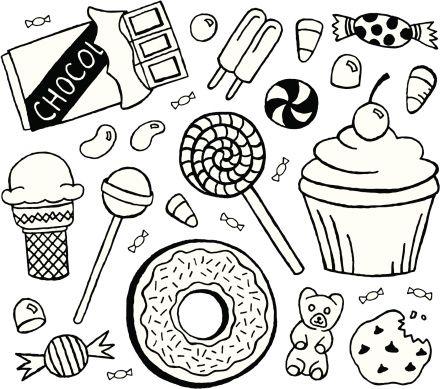 chocolate bar drawing - חיפוש ב-Google | Candy drawing ...