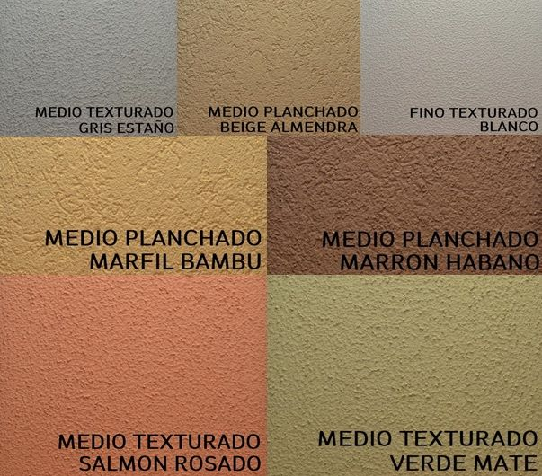Texturas rulato buscar con google casa pinterest for Pintura color piedra paris