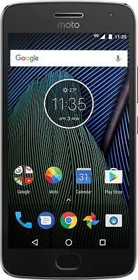 Motorola Moto G Plus 5th Gen 4g Lte With 32gb Memory Cell Phone Unlocked Motorola Phone Best Cell Phone Coverage Cell Phone Antenna