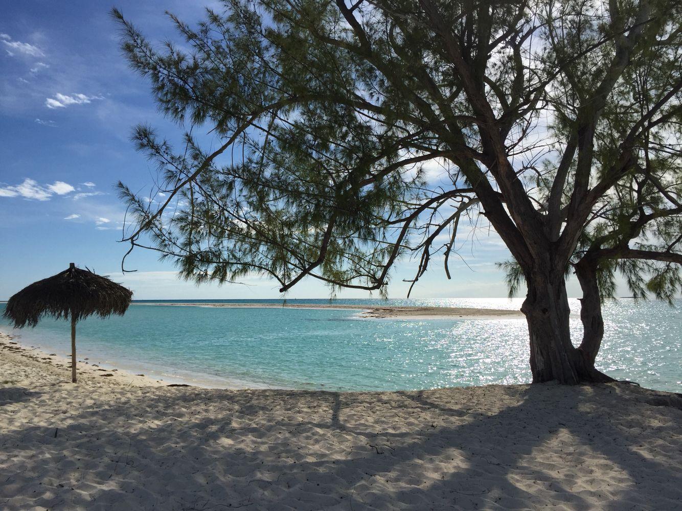 Cayo Largo Playa Paraiso Cuba