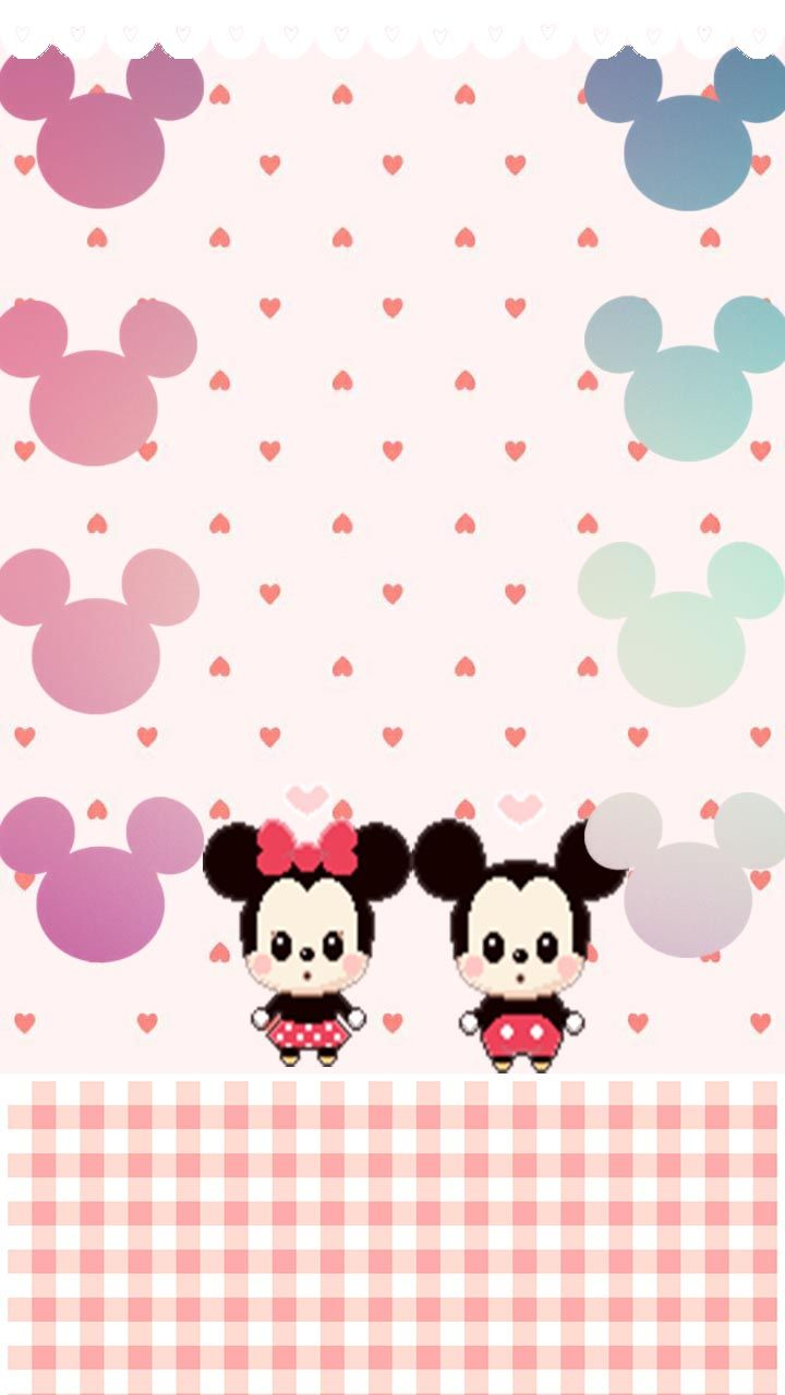 Homescreen Mickey Minnie Samsung Cute Disney Wallpaper Disney Wallpaper Mickey Minnie Mouse