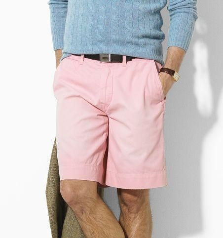I found my shorts for Pink Short Day at the Beach House. | My ...