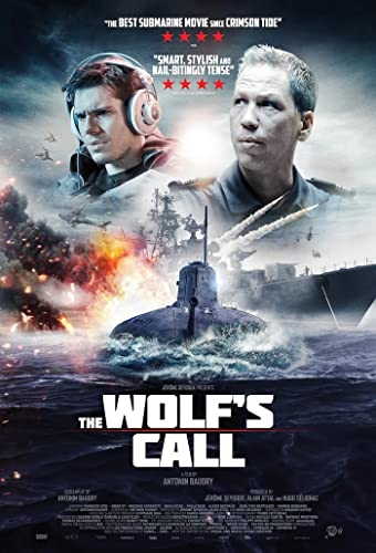 Streaming Chant Du Loup : streaming, chant, Wolf's, (2019), Chant, (original, Title), Submarine, Movie,, Call,