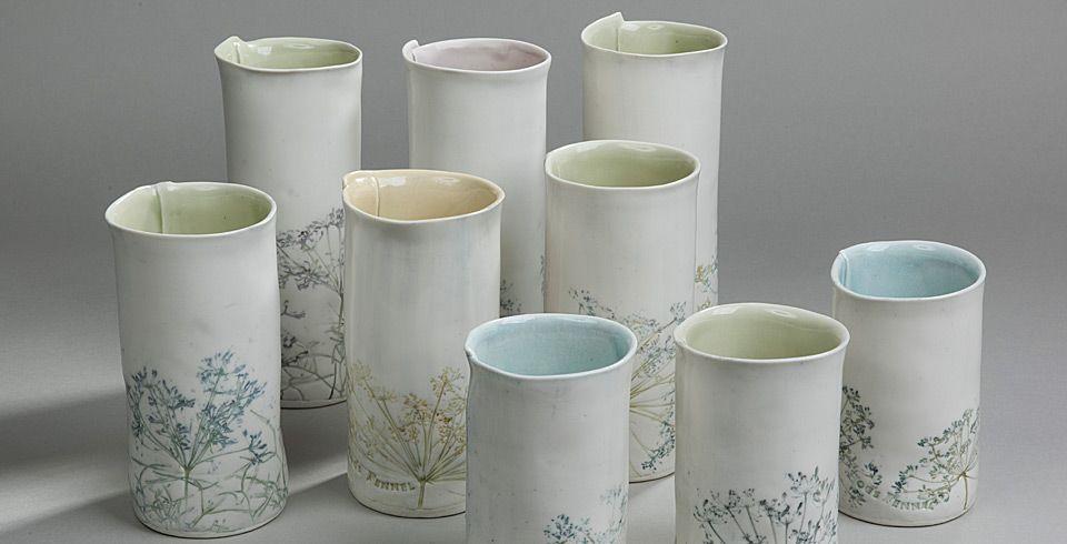 Rose Dickinson Ceramics   Home
