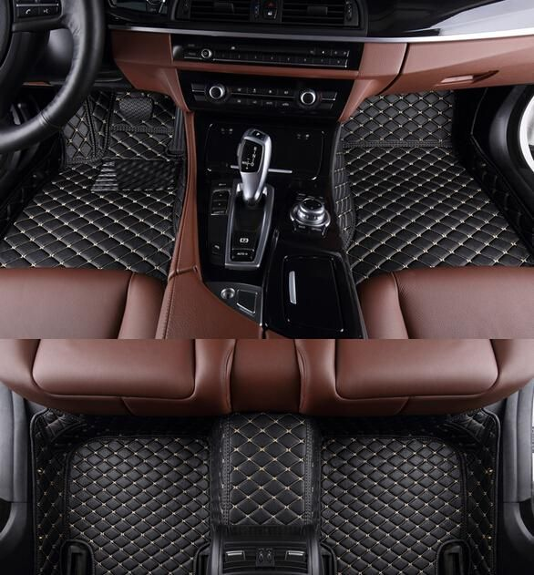 Aa Custom Special Floor Mats For Land Rover Discovery 3 4 2 Sport Range Rover Sport Evoque Carpet Carmats Car Floor Mats Fit Car Floor Mats