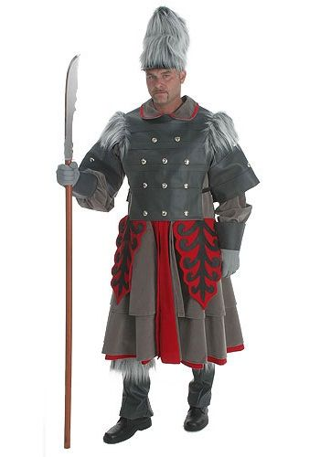 Witch Winkie Guard Costume Adult Wizard Of Oz Costumes Musicals