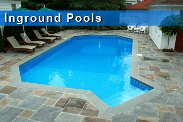 Inground pool from 3442 for the home pinterest backyard pool products for the do it yourself customer solutioingenieria Images