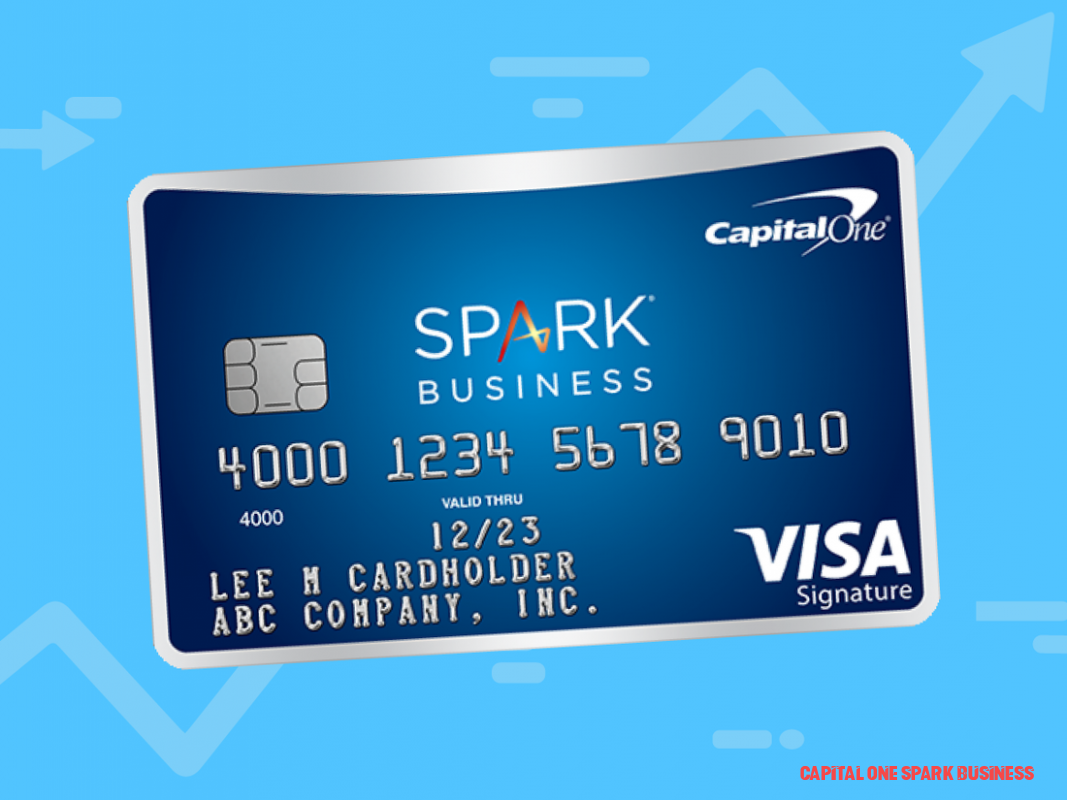 9 Small But Important Things To Observe In Capital One Spark Business Capital One Spark Busine Business Capital Capital One Credit Card Business Credit Cards