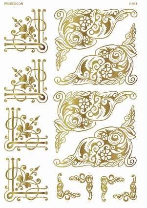 Узоры для декорирования - рисование,графика,арт.. - ИСКУССТВУ БЫТЬ - Каталог статей - ЛИНИИ ЖИЗНИ