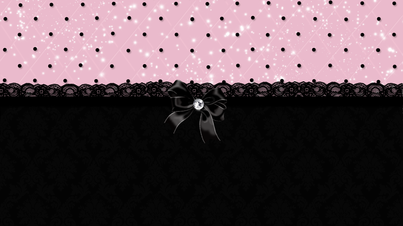 fond d 39 cran pour filles by mllebarbie03 cute kawaii girly princesse wallpapers girly fond. Black Bedroom Furniture Sets. Home Design Ideas