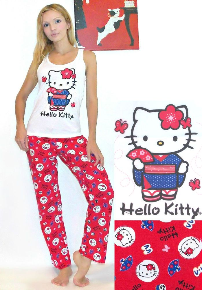 NWT Sanrio Hello Kitty