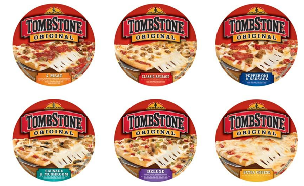 Target Tombstone Pizza Only 2 83 With Printable Coupon Target